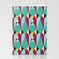 gem Stationery Cards featuring GEM by gdChiarts