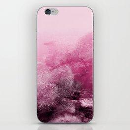 sea ocean wave iPhone Skin