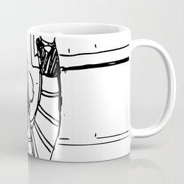 lampe Coffee Mug