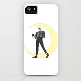 house of wolves iPhone Case