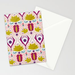 Alexandra Bohemian Stationery Cards
