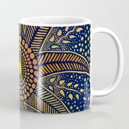Starshine Capulana Coffee Mug