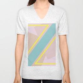 zesty Unisex V-Neck