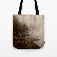 Matsqui on the Fraser River Tote Bag