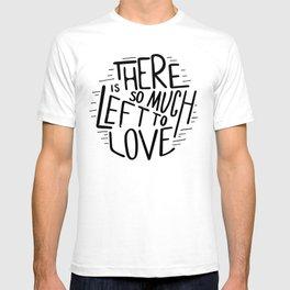 SMLTL T-shirt