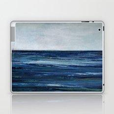 abstract seascape Laptop & iPad Skin