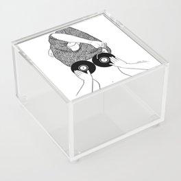 Sound Making Acrylic Box