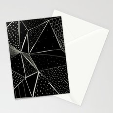 Abstract 07 Stationery Cards