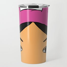 Louise Belcher Travel Mug
