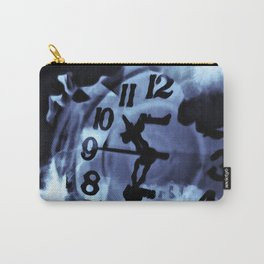 In Time And Space Carry-All Pouch