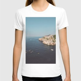 Summer in the riviera II T-shirt