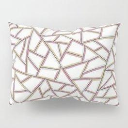 Gridlock One Pillow Sham