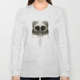 Skulloid II Long Sleeve T-shirt