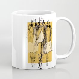 Balenciaga Coffee Mug