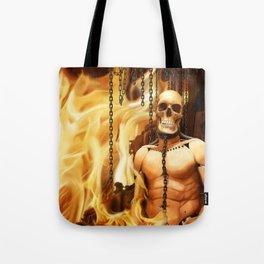I, Robot Tote Bag
