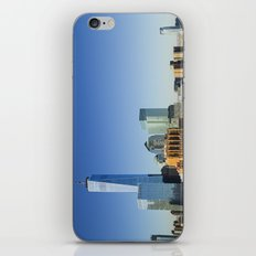 World Trade Center Freedom Tower NYC iPhone & iPod Skin
