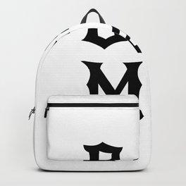 Best Man Groom For Men Backpack