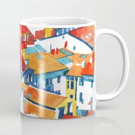 Verona buildings Coffee Mug