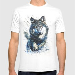 Gray Wolf - Forest King T-shirt