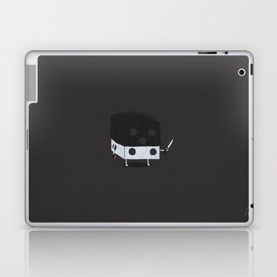 Dicey Little Guy Laptop & iPad Skin