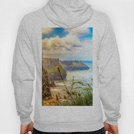 Cliffs of Moher (2) Hoody