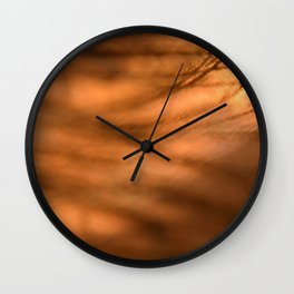 A Slight Dream Wall Clock