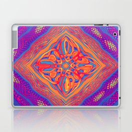 Colourful Weave Laptop & iPad Skin