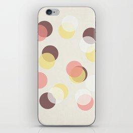 Splash 002 iPhone Skin
