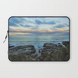 Beach Scene Laptop Sleeve