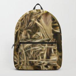 Wild Abandon Backpack