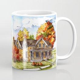 October on the Farm Coffee Mug