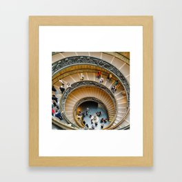 Italy Rome Photography Art Decor Wall Art Gallery Wall Art Home Decor Architecture Black White Framed Art Print