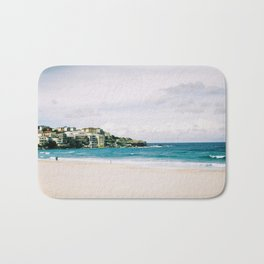 You In The Light & Nothing Else Bath Mat