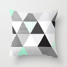 Drieh Throw Pillow