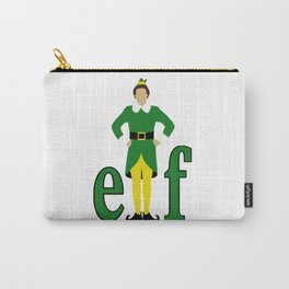 Buddy the Elf Carry-All Pouch