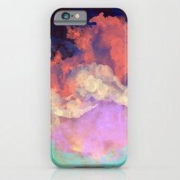 Into The Sun iPhone Case