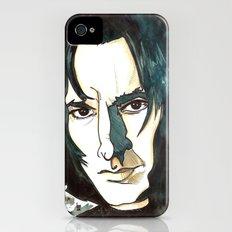 Professer Snape Slim Case iPhone (4, 4s)