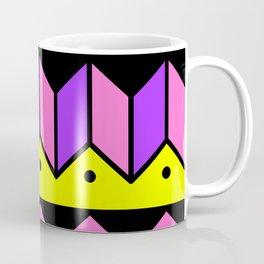MOON PATTERN 003 Coffee Mug