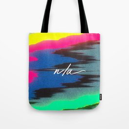 Not Applicable #1 Tote Bag