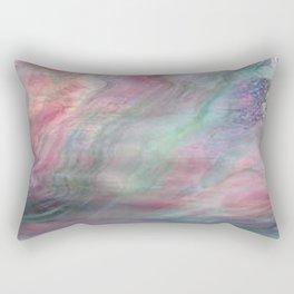 Opal deck Rectangular Pillow