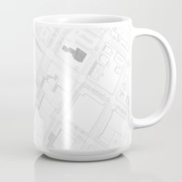 Houston Museum District Coffee Mug
