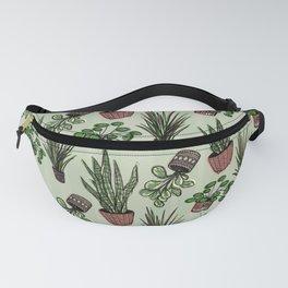 Plant Fam Fanny Pack