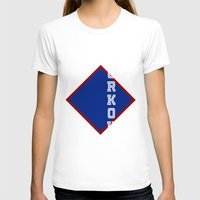 workout T-shirts featuring WORKOUT by Gravityx9