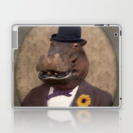 Mr. George E. Worthington Laptop & iPad Skin
