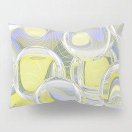 Flying Glas Pillow Sham