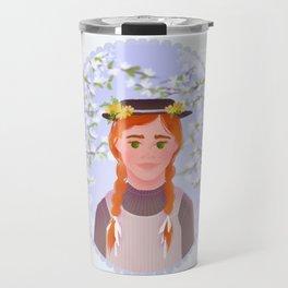 Anne Travel Mug