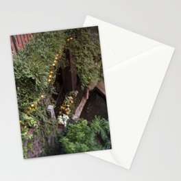 Down at the Riverwalk Stationery Cards