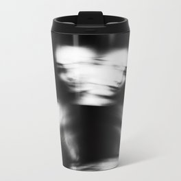 the disappearance Metal Travel Mug