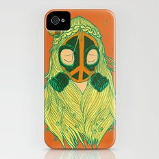 War and Peace iPhone (4, 4s) Slim Case