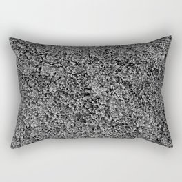 living code Rectangular Pillow